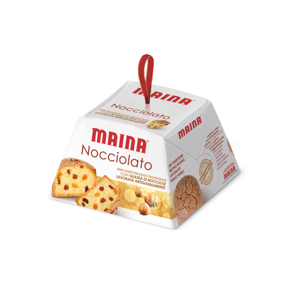 Mini Nocciolato - Maina