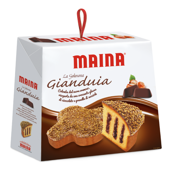 Gianduia - Maina