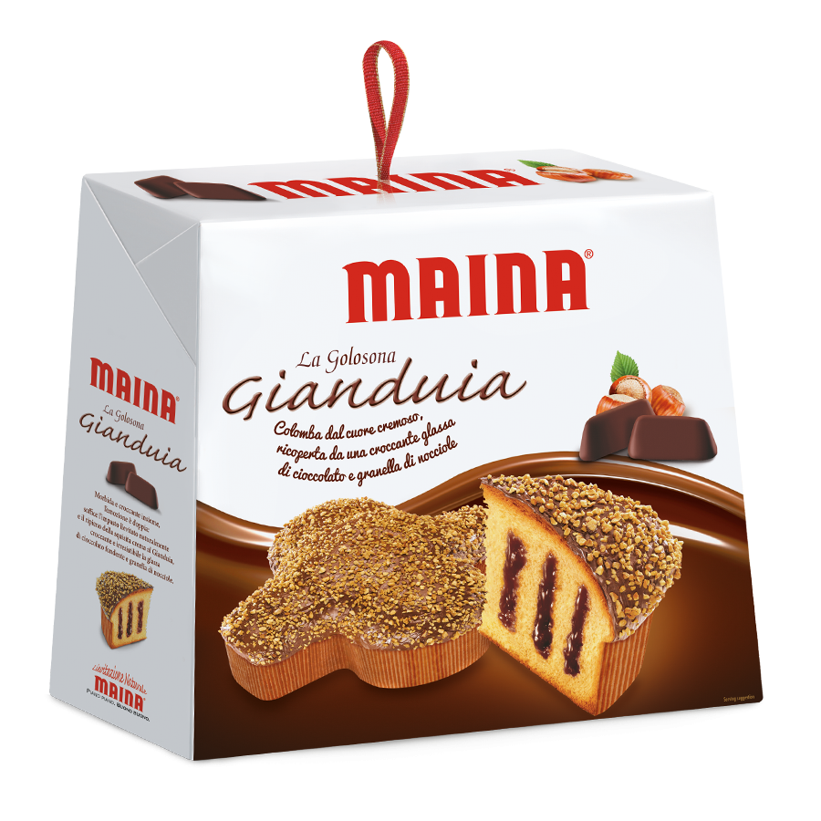 Gianduia - Le Golosone - Maina