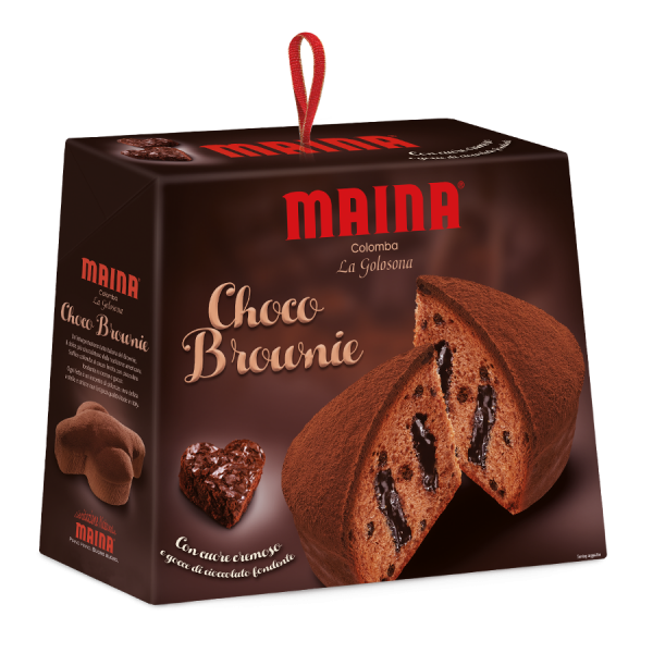 ChocoBrownie - Maina