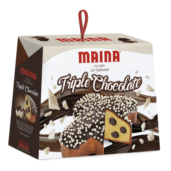 Triple Chocolate - Maina